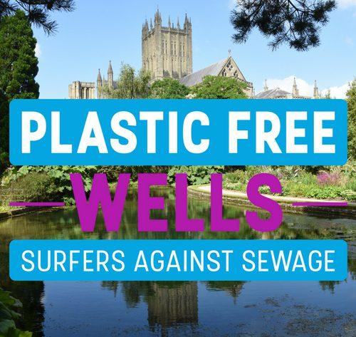 Plastic Free Wells