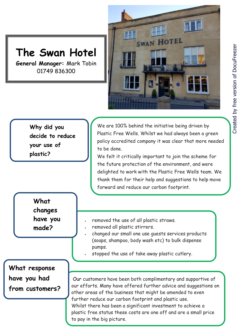 The Swan (1)